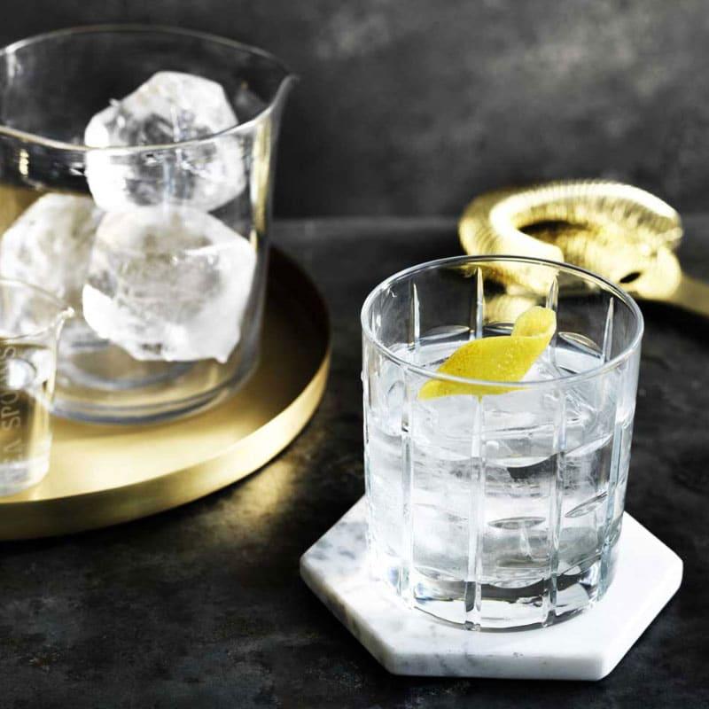 Mode Kitchen & Bar - Vesper Martini