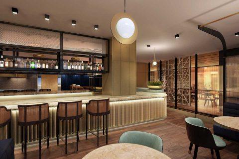 Mode Kitchen & Bar - Interior